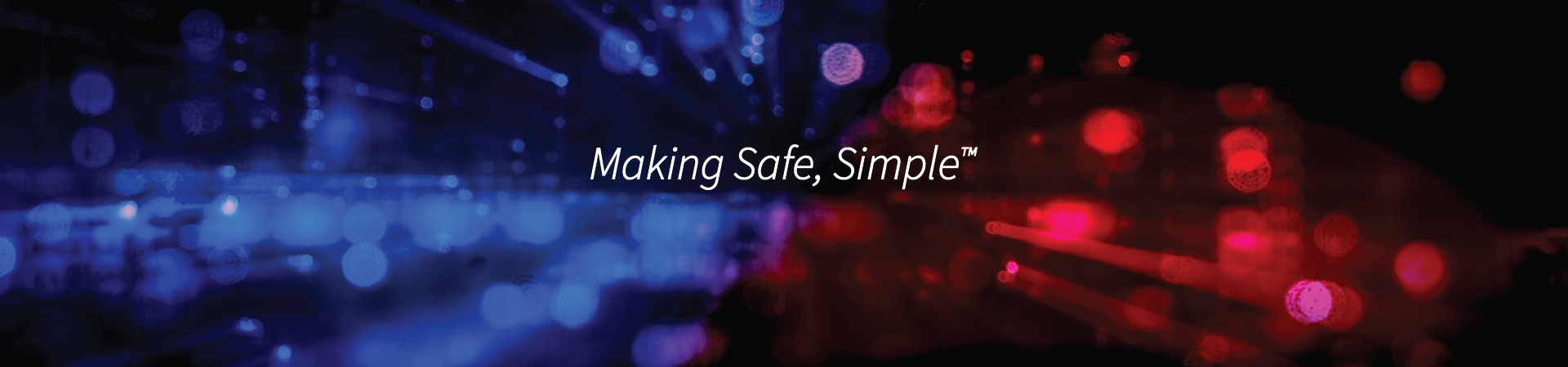 Welcome to the Making Safe, Simple blog
