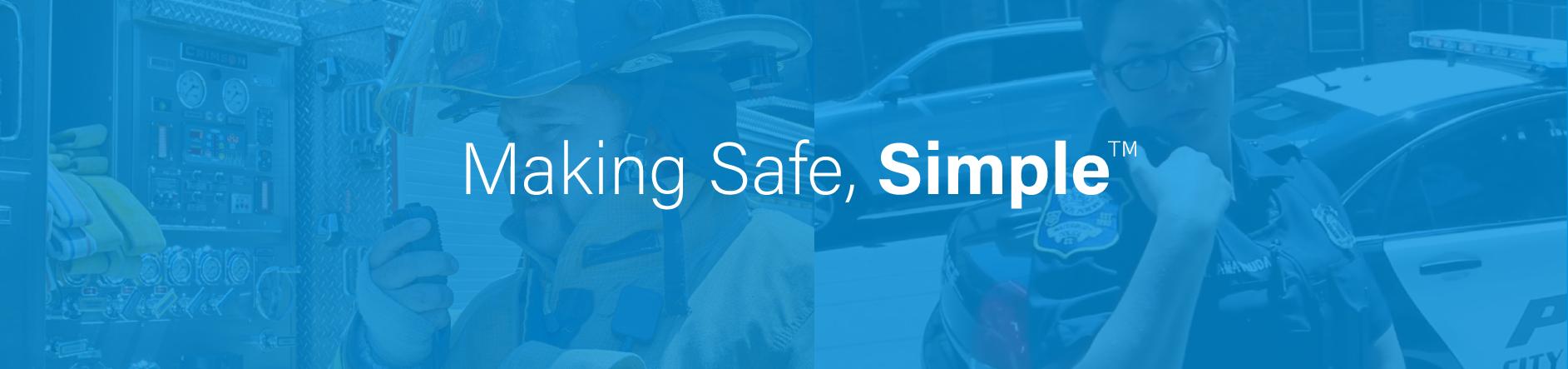 Making Safe Simple